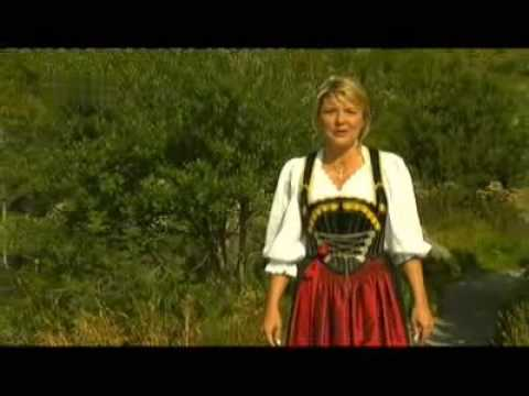 Angela Wiedl  JodlerMedley