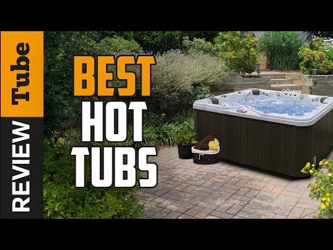 ✅Hot Tub: Best Hot Tub 2020 (Buying Guide)