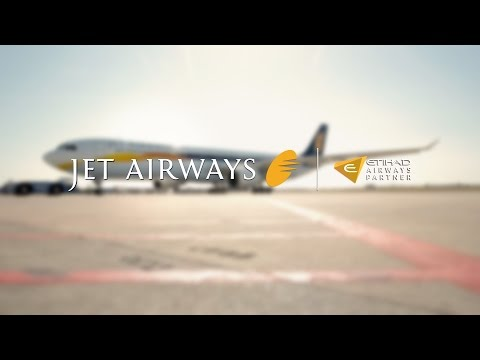 Jet Airways - European Video