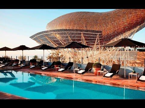 Hotel Arts Barcelona - Ritz Carlton