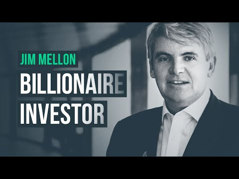 Becoming an Opportunistic, Billionaire Investor · Jim Mellon