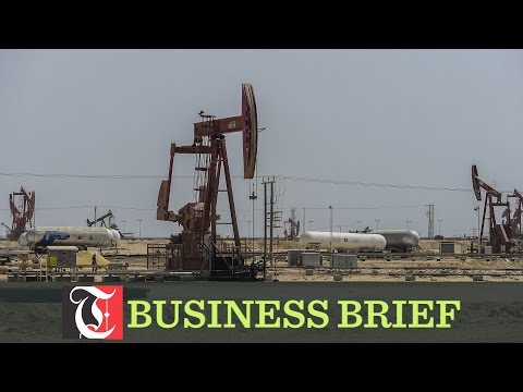 Business Brief: Oman's nominal GDP for first nine months drops to OMR17.48b