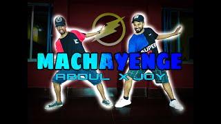 EMIWAY - MACHAYENGE || ABDUL Dance Choreography FT . JOY
