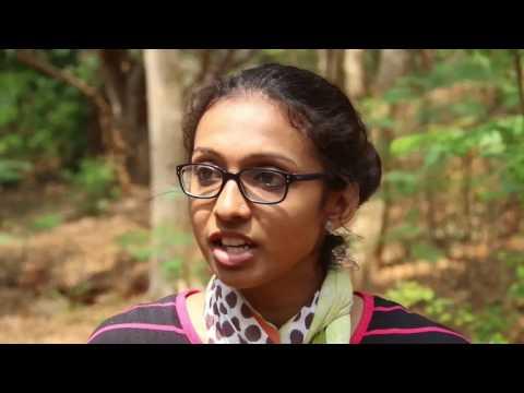 BADALAGU,  a short movie, Botany University of Mysore