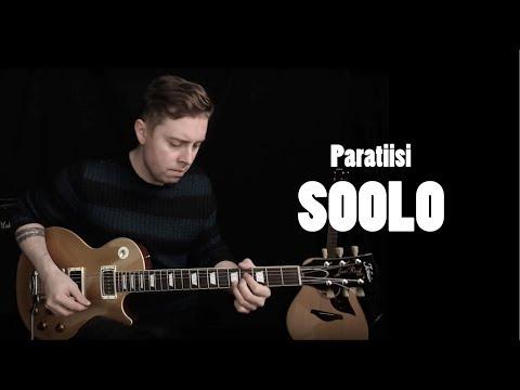 Ville Valo - Paratiisi