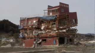 News-Japan-One Year After the Tsunami