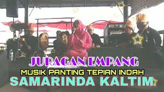 Lagu Dangdut Juragan Empang Versi Musik Tradisional Banjar Tepian Indah Samarinda Kaltim