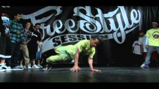 Who Got The Flava Today? Remind at Freestyle Session