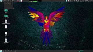 Fix Internet in Parrot OS 3.7 codename Jolly Roger