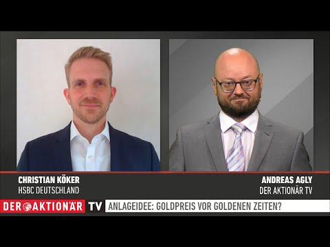 Monatshoch bei Gold: Strohfeuer oder Start einer neuen Rallye? - Zertifikate Aktuell vom 16.07.2021