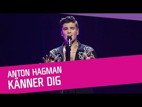 Anton Hagman – Känner dig