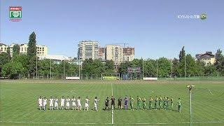 """""""Кубань-2"""" - """"Спартак-Владикавказ"""". 0:2"""