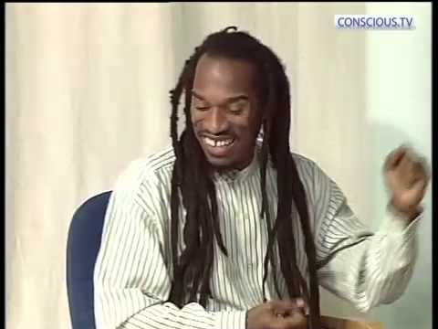 Benjamin Zephaniah - A Poet Called... - Interview by IaIn McNay - 2008