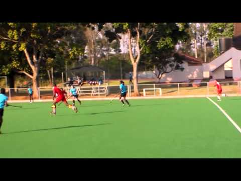 Rising Stars Presents:Arundel vs St Georges || Friendly field hockey match.