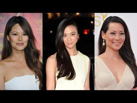 20 Fabulous Asian Hairstyles