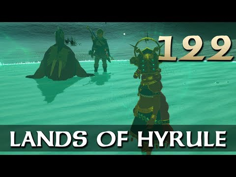 [122] Lands of Hyrule (Let's Play The Legend of Zelda: Breath of the Wild [Nintendo Switch] w/ GaLm)