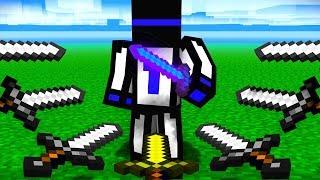 ОСТАЛСЯ ОДИН ПРОТИВ 14 ИГРОКОВ, КАК ПОБЕДИТЬ? ( Minecraft Lucky Islands )