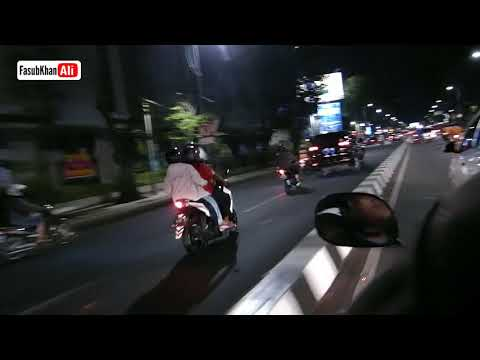 [Day 1] Part #3: JALAN-JALAN KE GANG DOLLY