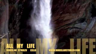 BORISLAV STRULEV - ''ALL MY LIFE'' by ROGER KELLAWAY