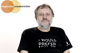 What is freedom today? Slavoj Žižek | Comment Is Free