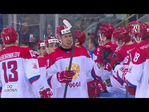 Хоккей на Универсиаде-2017