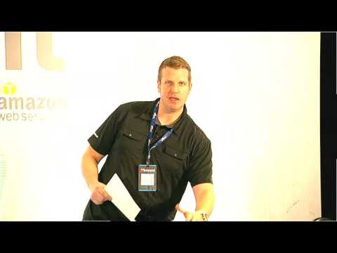 Getting to the Cloud the Right Way:  A Public Sector Perspective (DMG102) | AWS re:Invent 2013