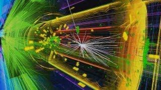 Il bosone di Higgs, il satellite Planck e la teoria del Big Bang - space