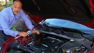 CNET On Cars - Car Tech 101: Understanding adaptive suspension