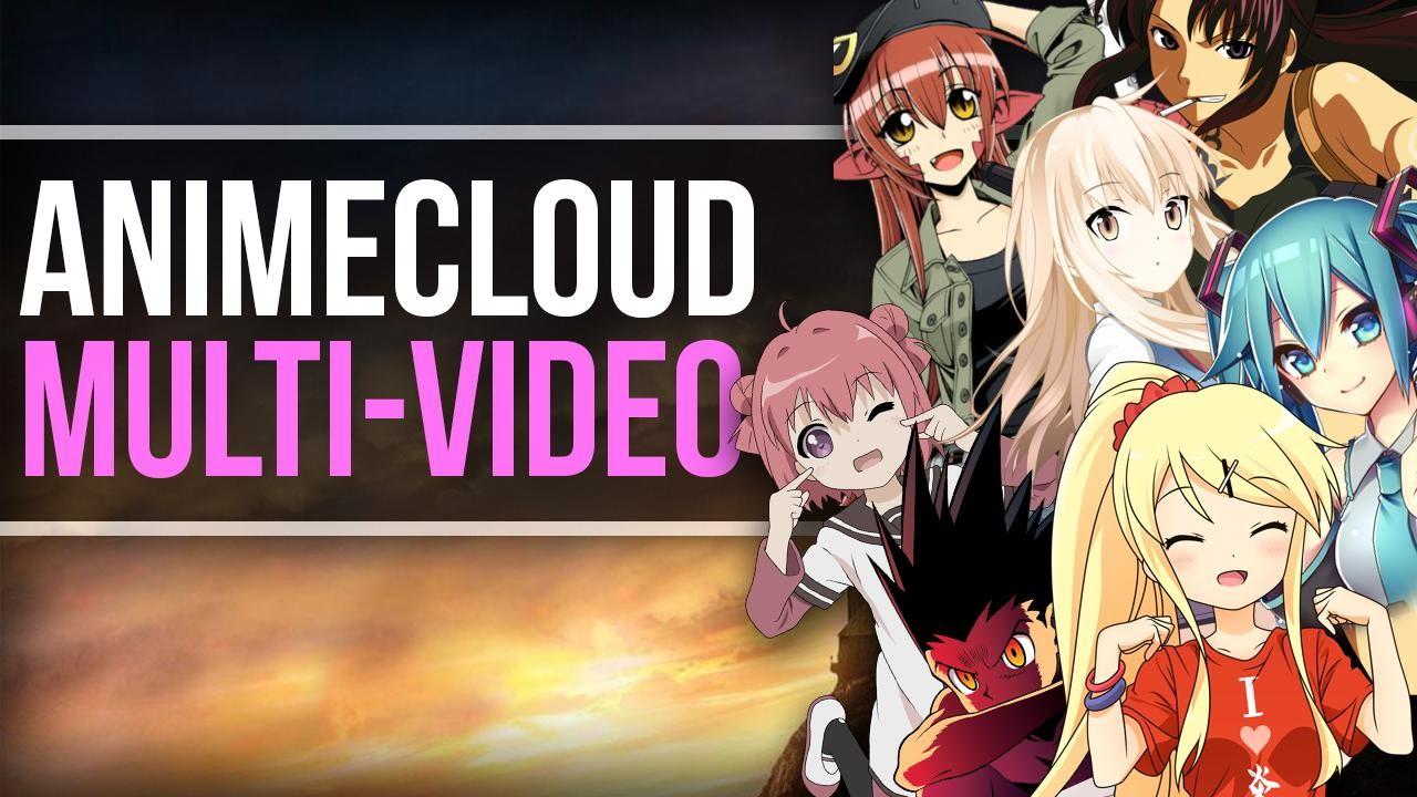 Animecloud