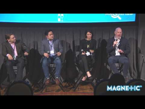 Data Magnified: Chicago | Panel: MadTech is Getting Madder!