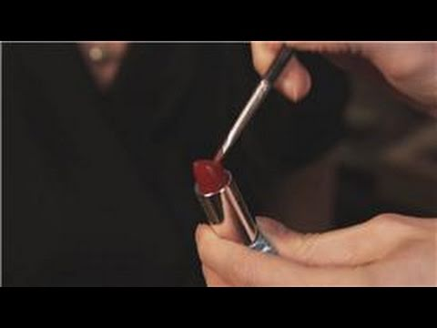 Beauty Tips For Men Women How To Get Red Carpet Red Lips