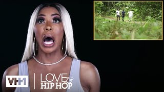 Pooh Crashes the Vacation & the Guys Explore - Check Yourself: S8 E11 | Love & Hip Hop: Atlanta