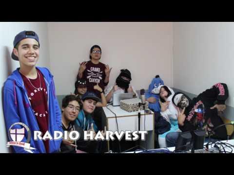 Radio Harvest - Cap. 03 - 31/06/2017