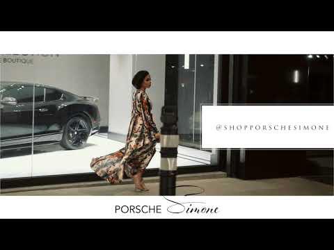 Porsche`Simone Online Fashion
