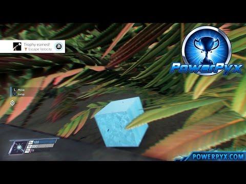 Prey - Escape Velocity Trophy / Achievement Guide