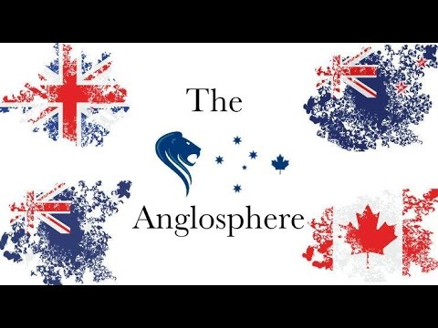 Anglosphere: The Future