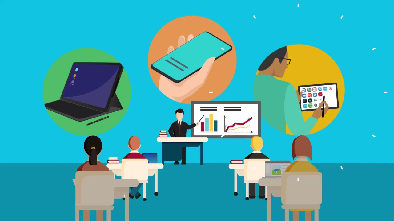 Samsung for Your Educational Solutions | Samsung Indonesia