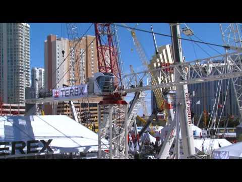 Construction Expo In Las Vegas Nevada