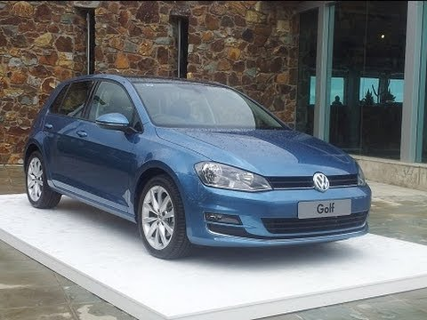 english 2013 volkswagen golf 7 110kw tdi blue motion 2 0. Black Bedroom Furniture Sets. Home Design Ideas