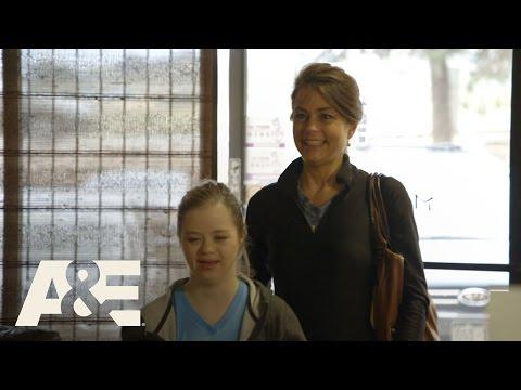 Born This Way: Bonus: Megan's First Wax (Season 2, Episode 6) | A&E