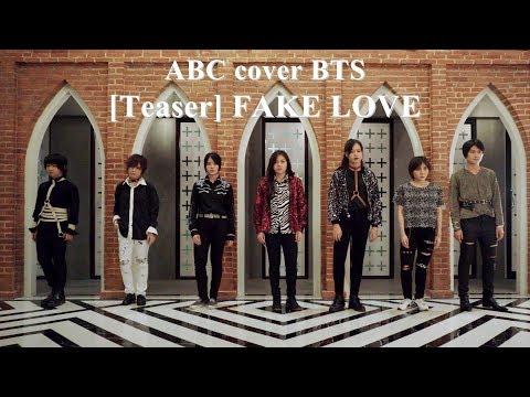 [Teaser] BTS (방탄소년단) - 'FAKE LOVE' Dance Cover by ABC (Thailand)