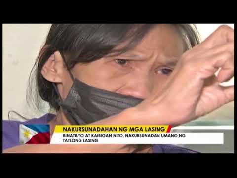 12 anyos na lalaki, patay matapos pagsasaksakin sa Bacoor, Cavite