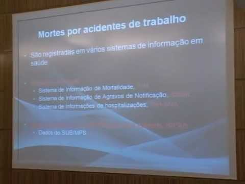 08 - Exposição: Vilma de Souza Santana - UFBA - 1ª parte