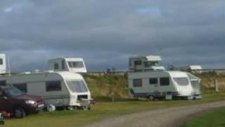 Dunbar Camp Site