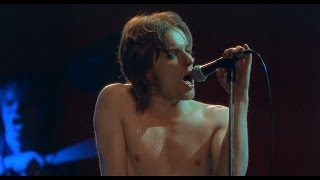 Ewan McGregor / Curt Wild - TV Eye (HD) (From the movie Velvet Goldmine)
