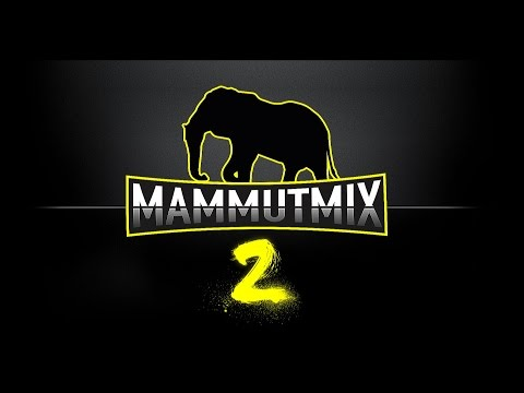 JBB - MAMMUTMIX II (prod. by Digital Drama)