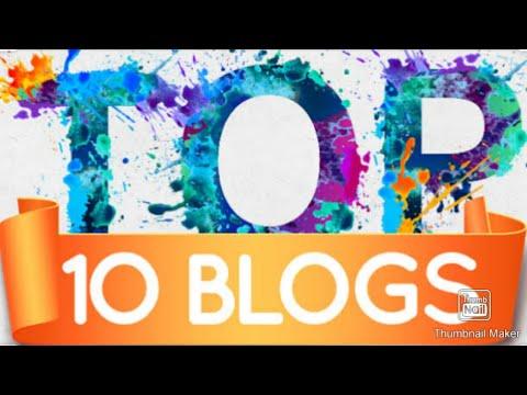 Top 10 Best 2020-2021Uk Blog of Technology