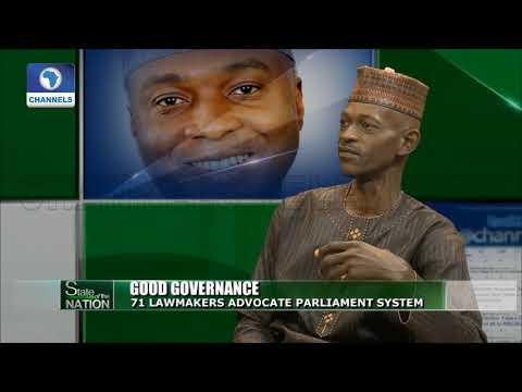 Lawyer, Politician Debate Calls For Change In System Of Govt  State Of The Nation  Mp3