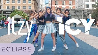 Download lagu ITZY ICY Full Dance Cover