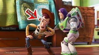 7 Помилок, Але Недорогого Toy Story 4, Що Не Notaste